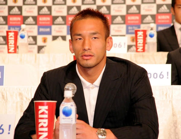 中田英寿 FIFA親善大使에 대한 이미지 검색결과