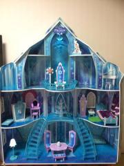 コストコ アナと雪の女王 エルサのお城에 대한 이미지 검색결과