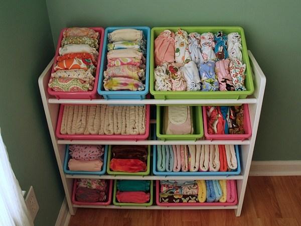 5a13d29aaca03.jpg - 赤ちゃん服の収納は利便性重視!育児が忙しくても楽々管理