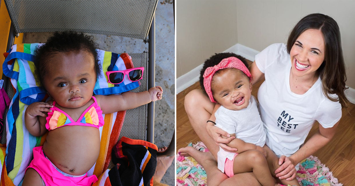 e1848ae185a5e186b7e18482e185a6e1848be185b5e186af5.png - Baby Girl Who Was Left By Her Parents In Trash Now Looks Amazing!