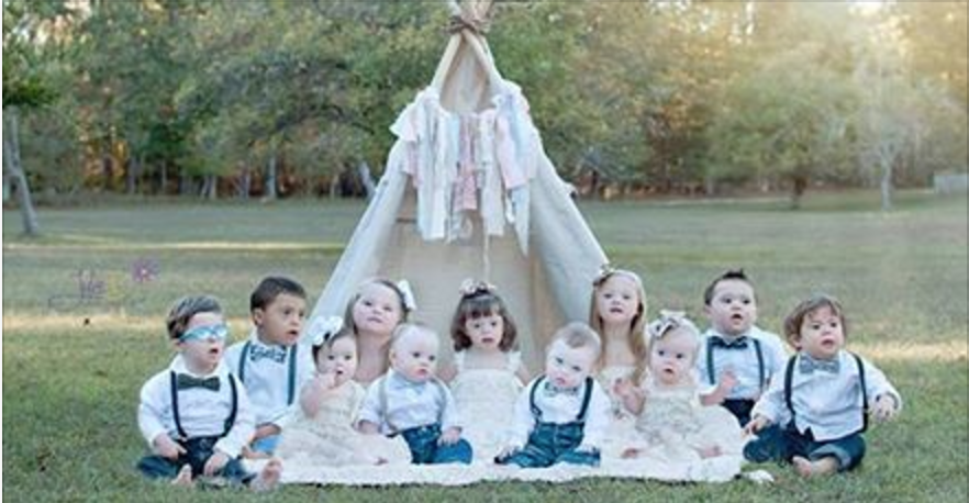 julie wilson photo.png - Photographer Captured The Beauty And Innocence Of Kids With Down Syndrome