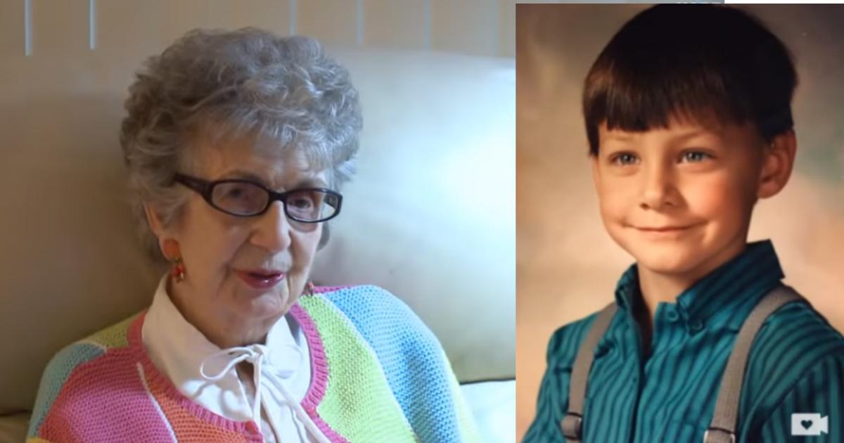 kindergarten teacher student anchor.jpg - Retired Kindergarten Teacher Recognized TV Anchor Who Used To Be Her Pupil 30 Years Ago