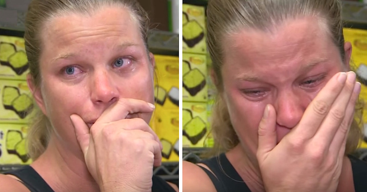 profit.jpg - Pregnant Mother With The Twins Gets Surprise From Her Boss