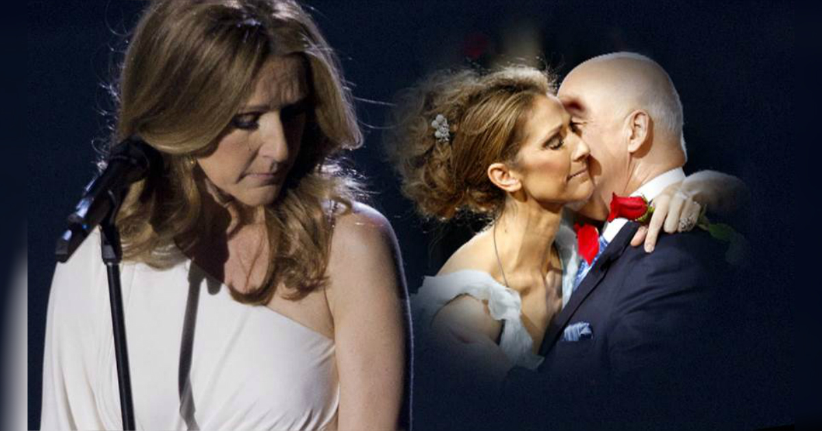 rene angelil passed away.jpg - Céline Dion's Husband René Angélil Passed Away At The Age Of 73