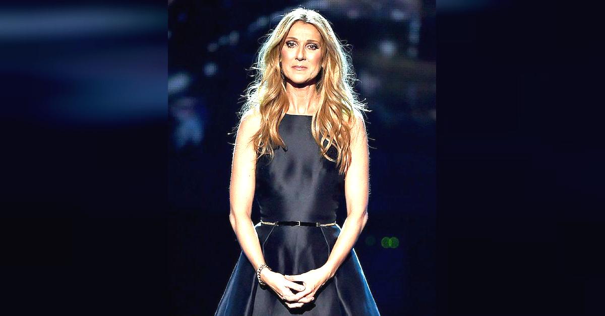 celine.jpg - Just Days After Losing Her Husband, Celine Dion Lost Her Brother