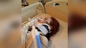 kelliee jo alcohol warning 300x169.jpg - Mother Spoke Out After Her Daughter Was Left Hospitalized Because Of Drinking Lethal Dose Of Alcohol