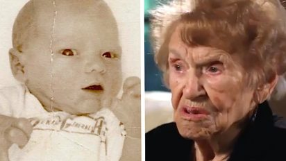 minka and betty jane 412x232.jpg - It's Never Too Late For A Miracle! Mother And Daughter Reunited After 77 Years