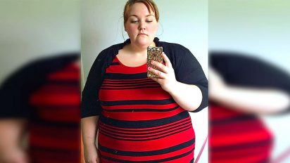 overweight 412x232.jpg - She's Engaged to be Married. But When She Decides to Lose Weight, He Calls the Wedding Off…