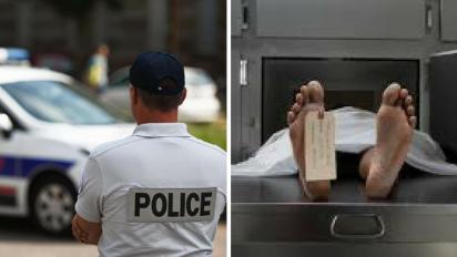 sans titre 7 2 412x232.png - Paris: déclarée morte, elle est ressuscitée à la morgue par la police