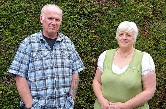 1 4.png - 難病で30年間の記憶を全て失った夫を支える妻
