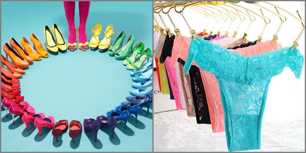 1 26.jpg - '好きな色'であなたの性格が分かる?… 茶色=冷静, ピンク=繊細!