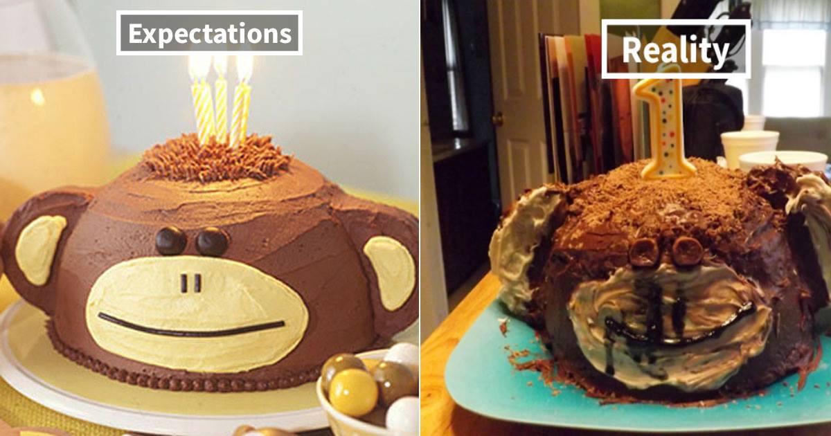 30 kitchen fails 1.jpg - 30 Of The Most Hilarious Kitchen Fails