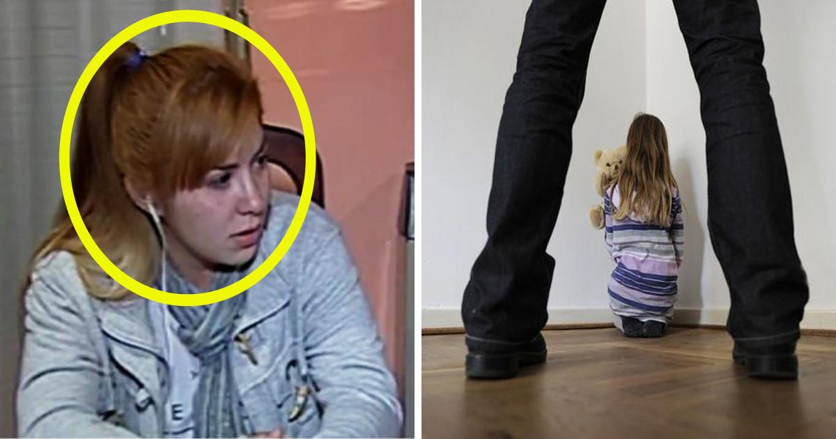 1708201000th2.jpg - '7살' 때부터 아빠에게 '성폭행' 당한 딸…. 19살에 '세 번'의 임신 '충격'