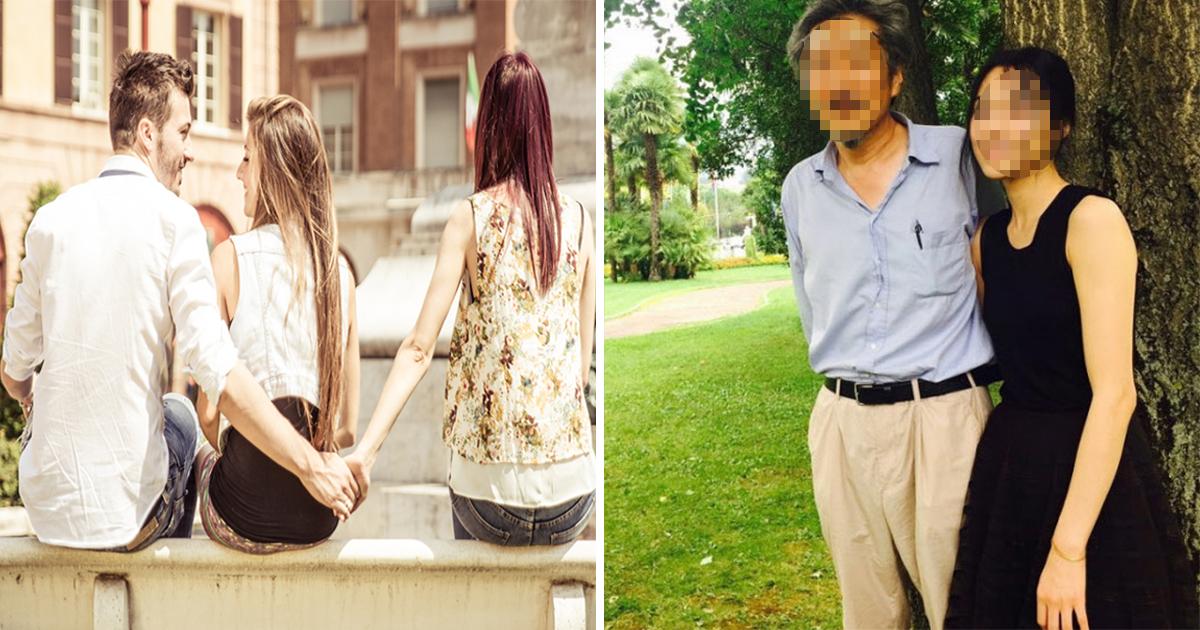 "article thumbnail33.jpg - 여자친구 있는 남자 '뺏는 게 좋다'는 여대생... ""내가 꼬시면 백발백중 넘어와"""