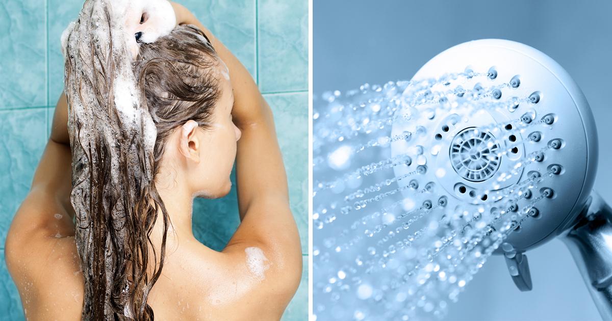 11111.jpg - 99%의 사람들이 평생 잘 못 해 온 샤워 습관 10가지