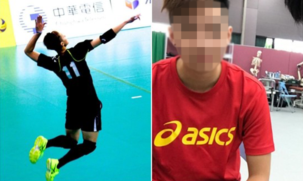 j.png - 這個我可以!世大運台灣女排「超帥11號」,網友直呼:別讓女友看!會被掰彎!