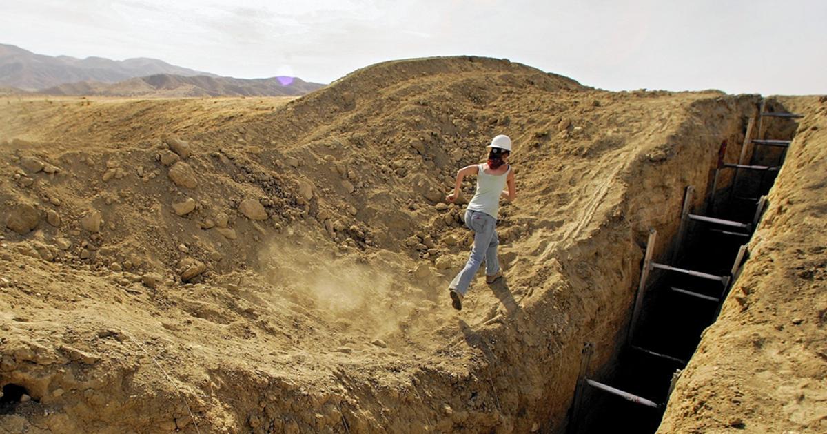 portada3.jpg - La falla de San Andrés, el desastre natural que está por venir.