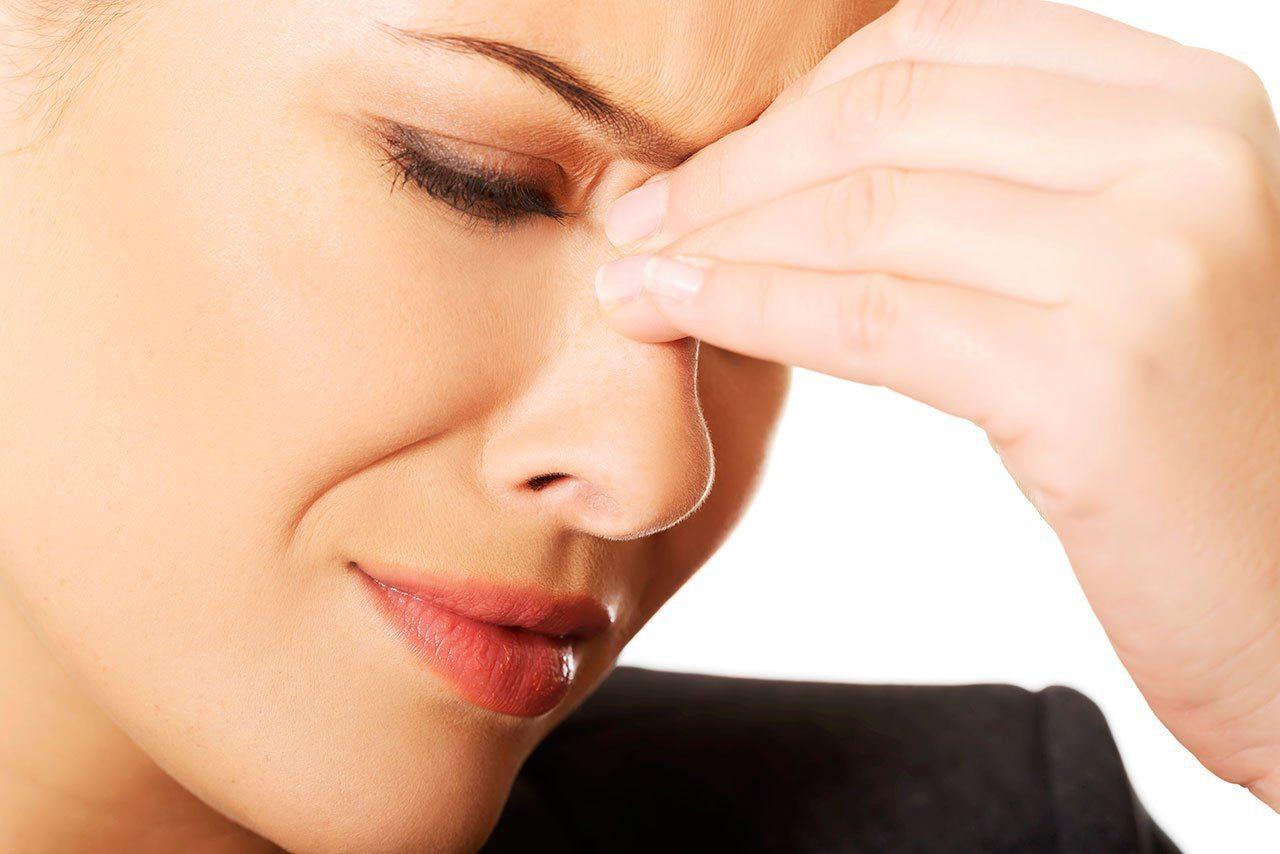 sinusite.jpg - O remédio caseiro que vai aliviar o seu congestionamento nasal como mágica