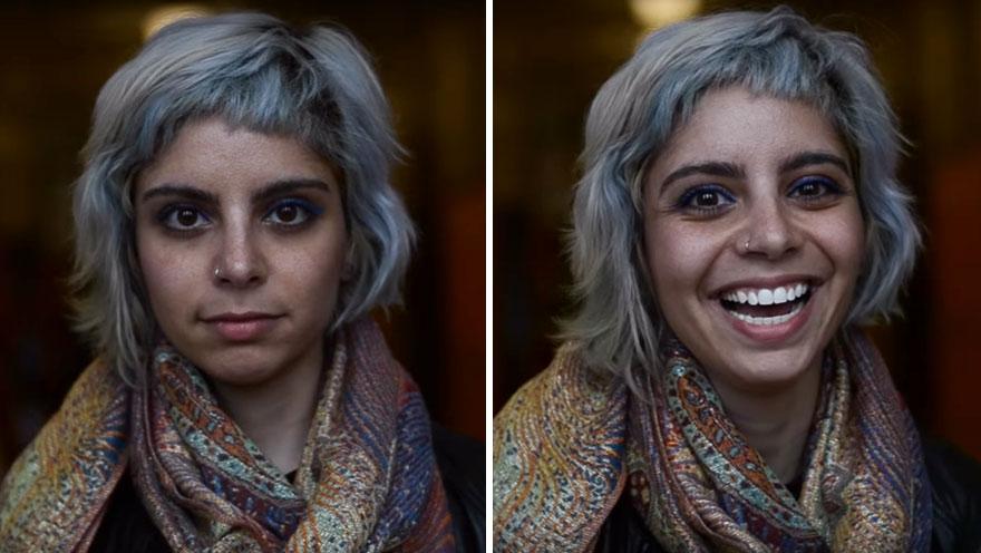 told you beautiful video shea glover 3 1.jpg - Estudante captura a essência da beleza com um simples gesto