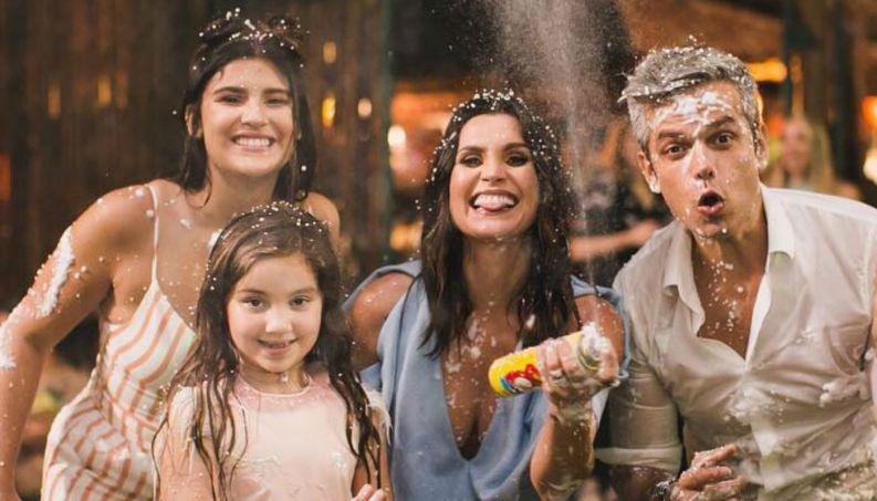 23 8.jpg - Caçula de Flávia Alessandra tem festa dos sonhos com um tema fofíssimo
