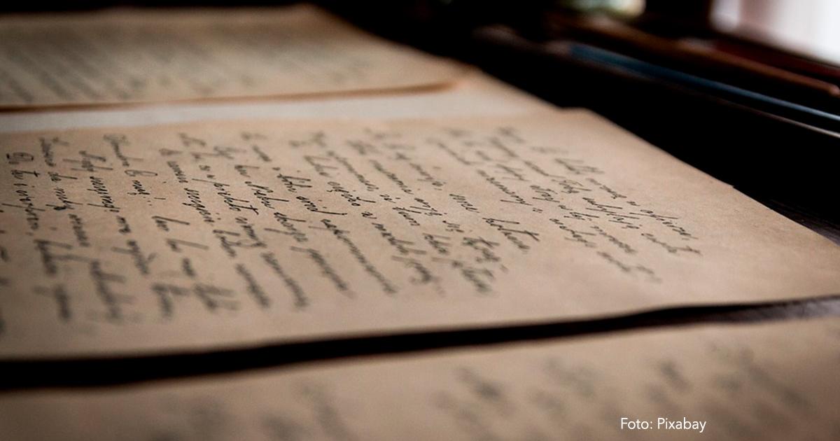 cover2 1.jpg - Emotivas y hermosas cartas de un soldado a su mujer y a su hija, poco antes de morir