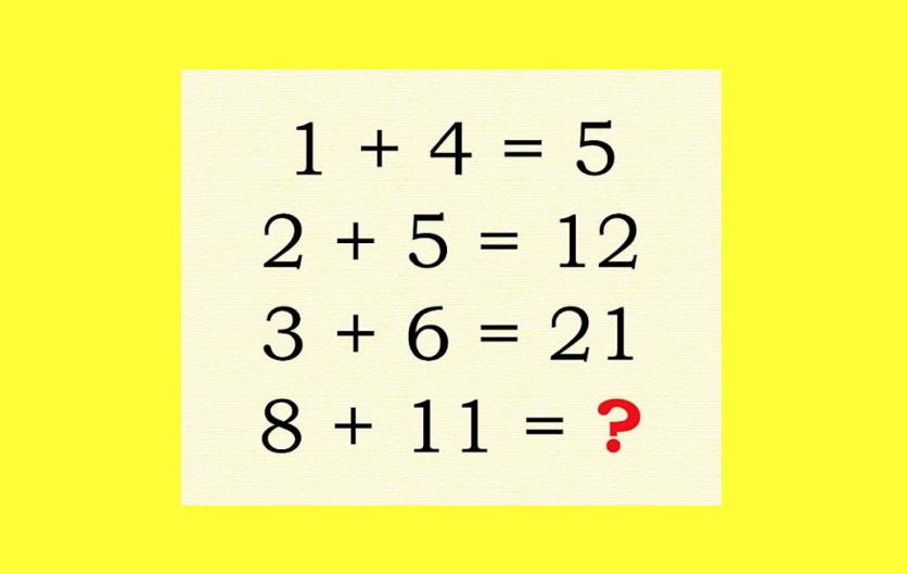 e18489e185b3e1848fe185b3e18485e185b5e186abe18489e185a3e186ba 2017 12 18 10 53 44 pm.png - SNS上話題のIQテスト...正解率1/1000 答えは二つ