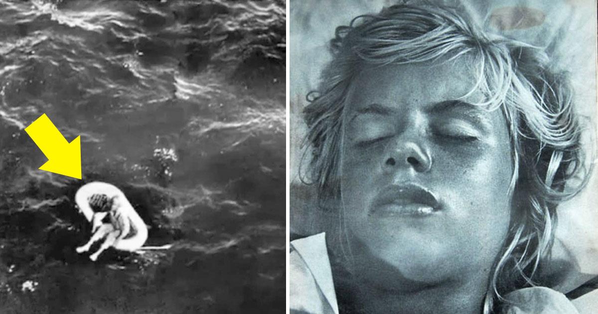 eab3b5ec9ca0 24.jpg - 망망대해에서 구조된 소녀가 50년동안 간직한 '충격적 진실'