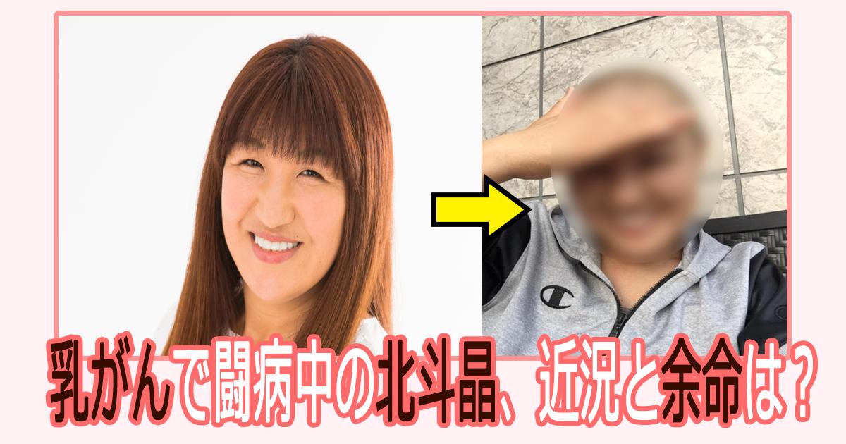 hoktoakira yomei th.png - 乳がんで闘病中の北斗晶、近況と余命は?