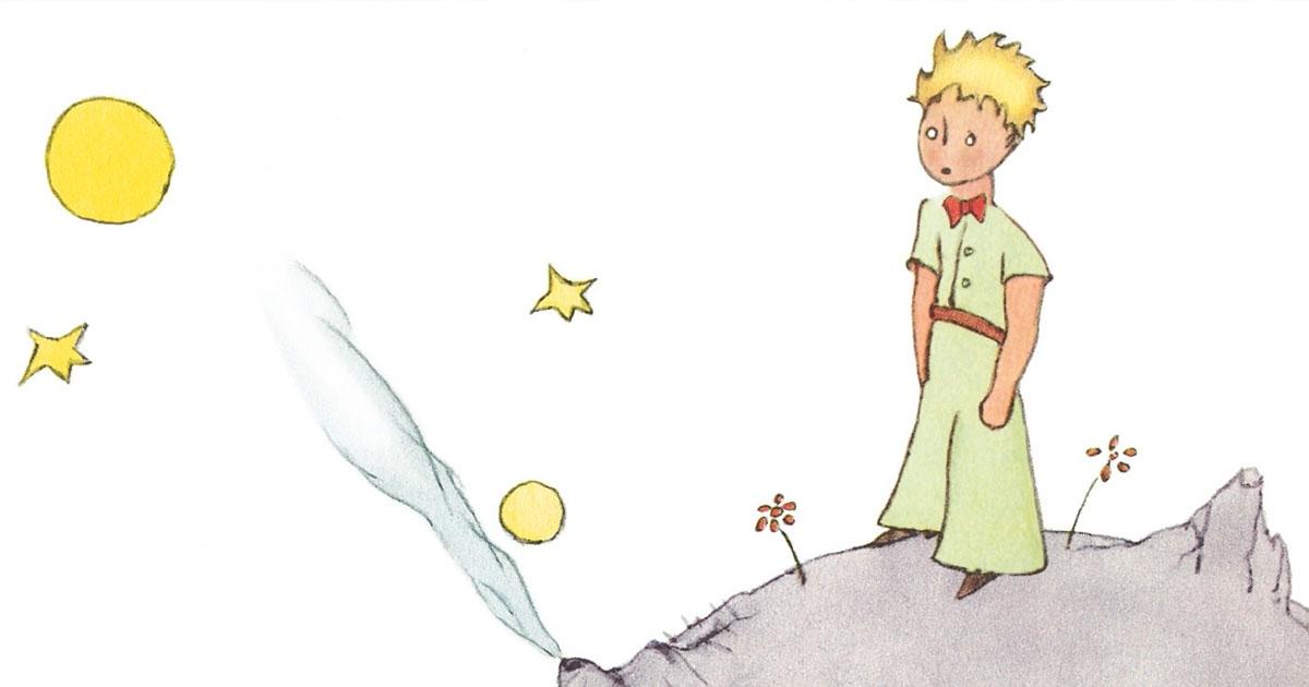 portada 5.jpg - 5 belas reflexões que encontraremos no livro, O Pequeno Príncipe.
