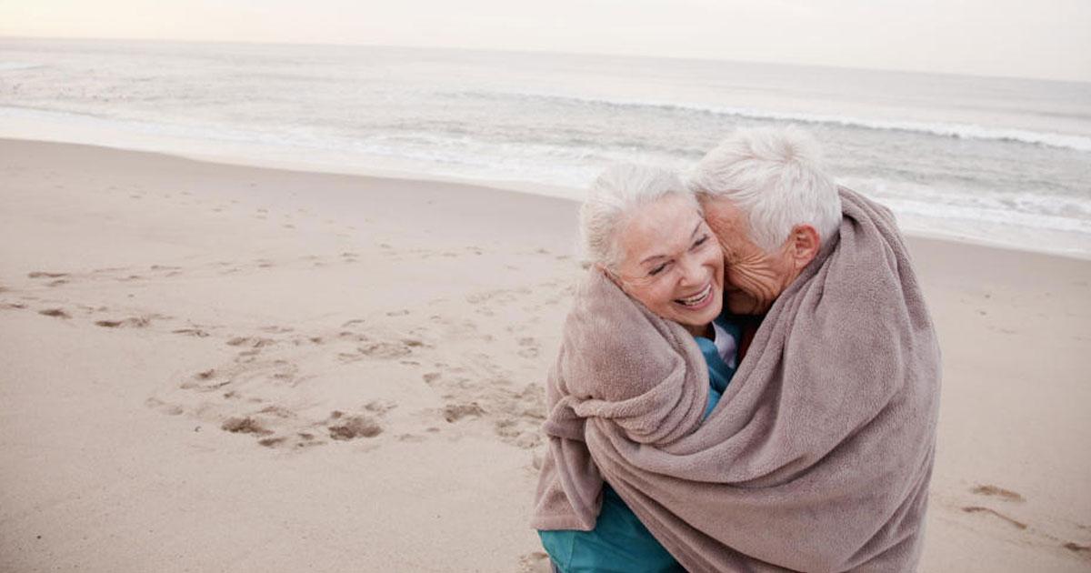 portada 7.jpg - 14 imágenes que demuestran que el amor puede durar por siempre, sin importar la edad