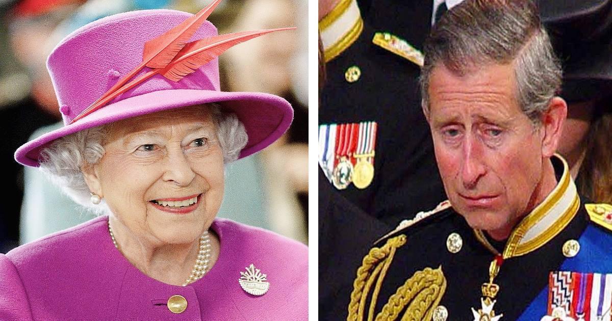 queendeath.jpg - 10 coisas que vão acontecer quando o reinado de Elizabeth II acabar