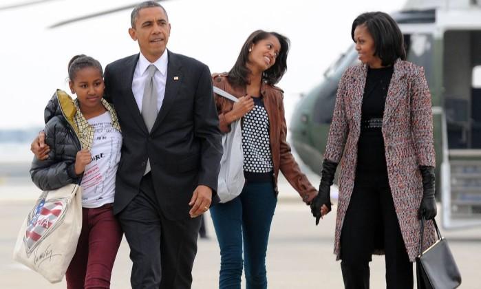 xfinal de 2012 afp jpg pagespeed ic 1npfz3xodz.jpg - Mãe convida os Obama para casamento de filha e recebe uma resposta emocionante