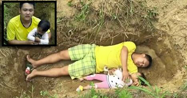 0208.png - Father Digs A Grave For His Ill Daughter Because He Can No Longer Afford Her Medical Bills