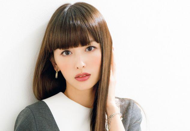 1 124.jpg - 「Seventeen」のモデルとして活躍していた鈴木えみ! 気になる現在の活動は?