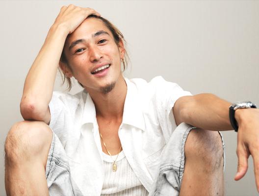 1 159.jpg - 海外でも活躍する個性派俳優の窪塚洋介! 気になる現在の俳優活動は?