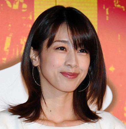1 36.jpg - カトパンこと加藤綾子が女優進出! その演技力の評価とは……?