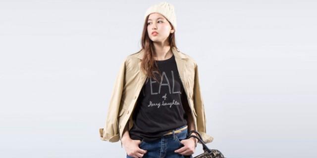 1 392.jpg - 秋冬話題のボーイッシュファッション。着こなし方がわからない? 実は簡単に挑戦できる!