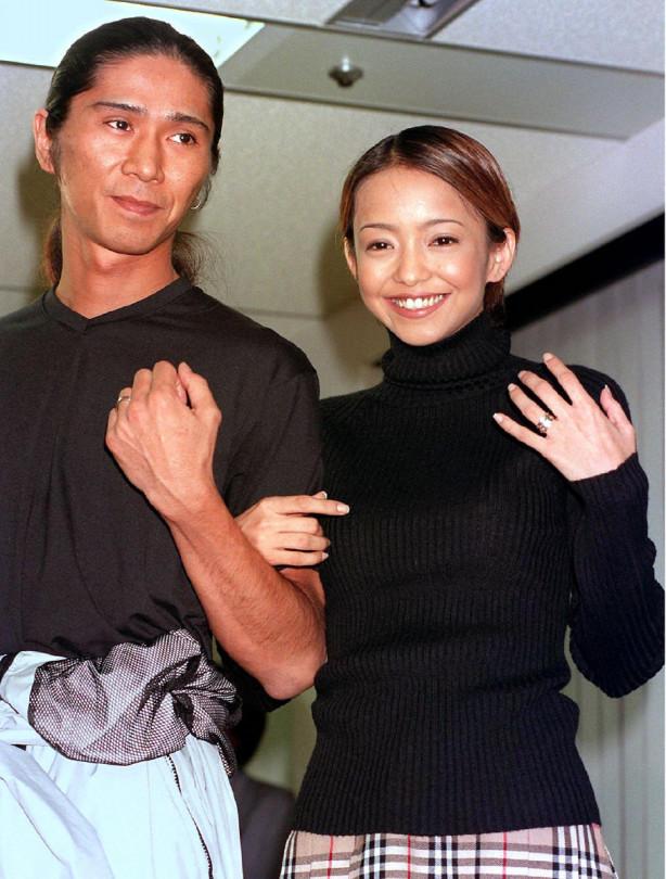 1 498.jpg - 「安室奈美恵さんの子供は今何してる?芸能界入りはあるのか」