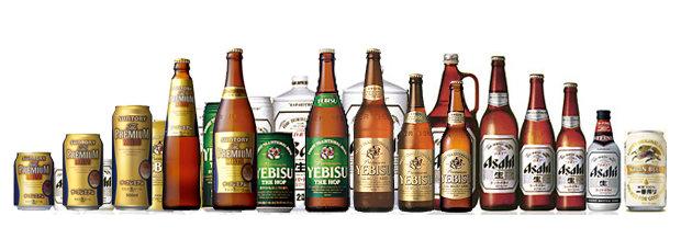1 649.jpg - 日本ビールの銘柄別の特徴を味比べ!違いはある?