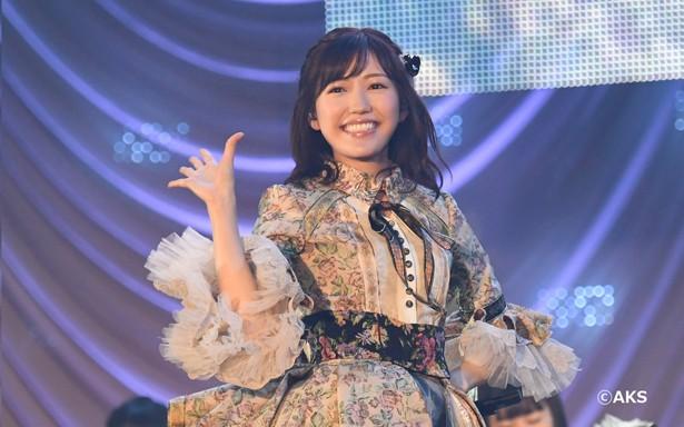 2 317.jpg - ついにAKB48卒業を発表した「まゆゆ」! 性格が悪いという噂は本当か?