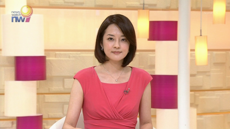 NHK鈴木奈穂子アナウンサーは結...