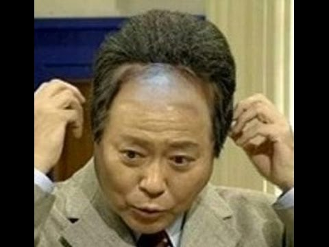 かつら 小倉智昭