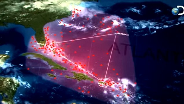 3228c48400000578 0 image a 13 1457888266841.jpg - The Mystery Of Bermuda Triangle REVEALED