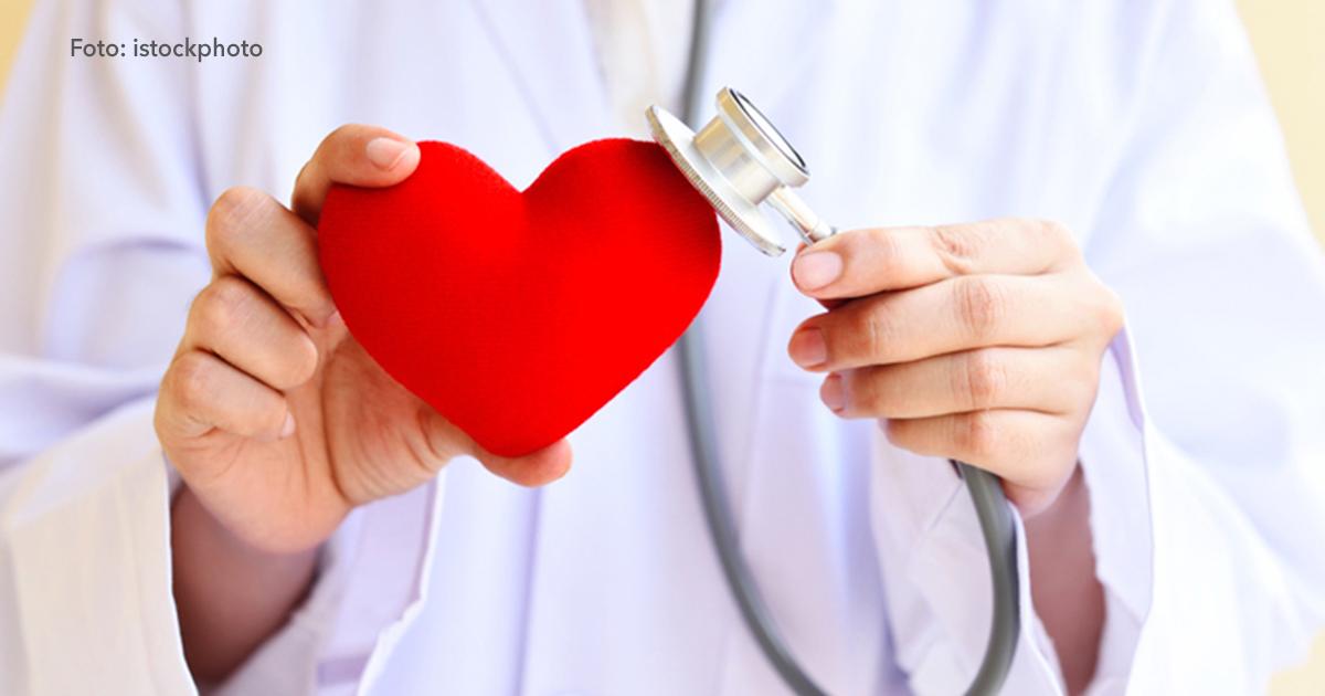 cover 62.jpg - Los 8 signos que tu cuerpo presentará antes de un ataque al corazón