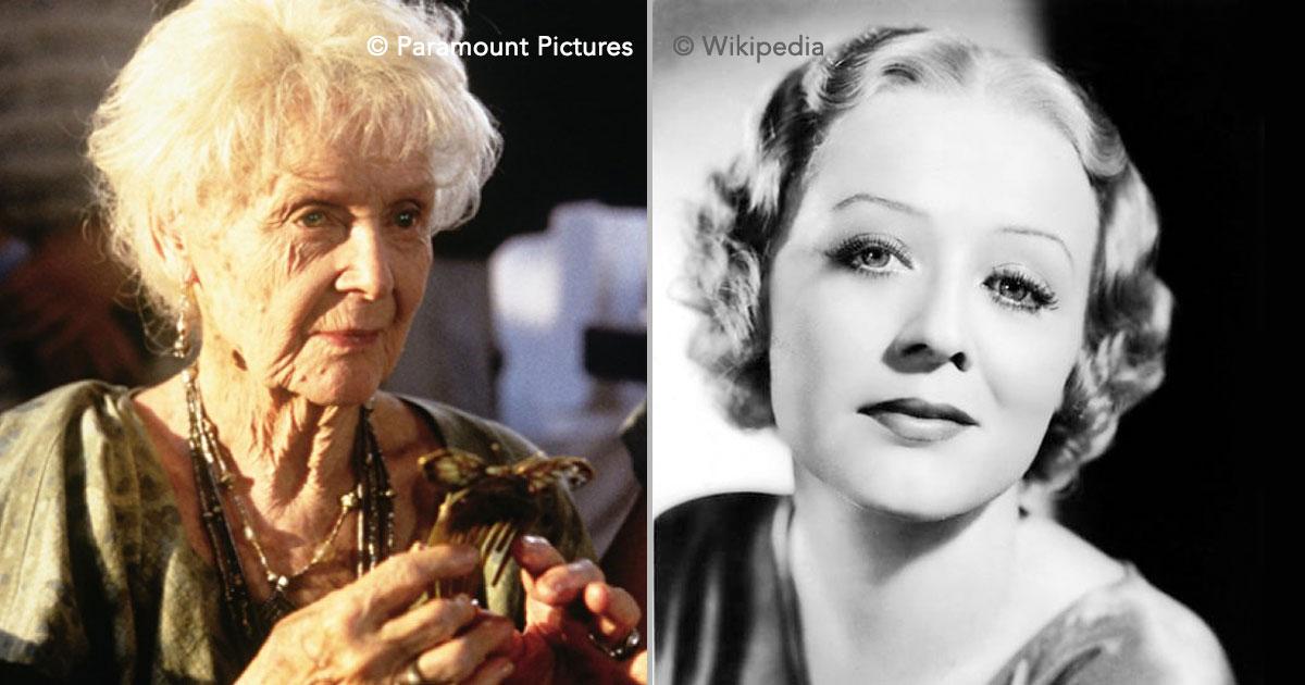 cover 70.jpg - Descubra como a velhinha do Titanic era MUITO LINDA quando jovem!