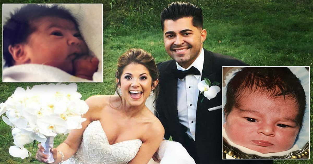 ec8db8eb84ac 5.jpg - Casal que nasceu no mesmo dia e no mesmo hospital se casa 27 anos depois