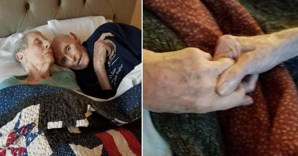ec8db8eb84ac1 11.jpg - Una pareja de veteranos de la Segunda Guerra Mundial fallece exactamente el mismo día tras estar juntos 70 años.