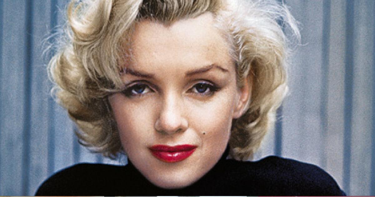 eca09cebaaa9 ec9786ec9d8c 134.png - Fotos inéditas de Marilyn Monroe fueron finalmente reveladas en toda la web