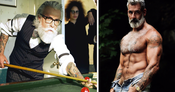 hot.png - Hot Older Men Who Will Break Your 'Misconceptions'