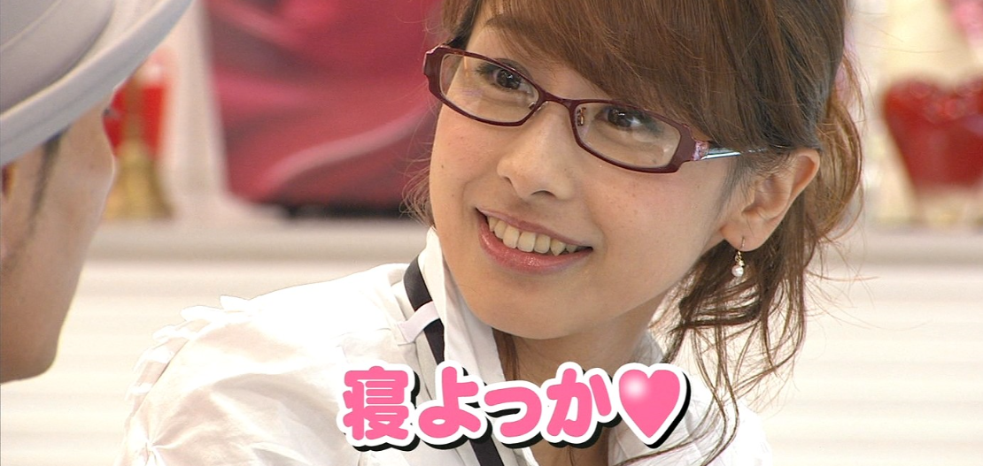 img 5a0f2fa8e61df.png - 加藤綾子の過去がすごかった!フリーになった裏側には何が?